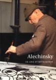 Pierre Alechinsky et  Collectif - Alechinsky, 50 ans d'imprimerie - Exposition, Centre de la Gravure et de l'Image imprimée de la Communauté française, La Louvière, du 29 janvier au 23 avril 2000.