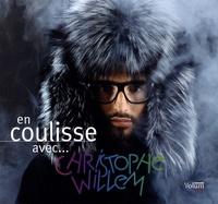 Pierre-Alexandre Bescos - En coulisse avec... Christophe Willem.