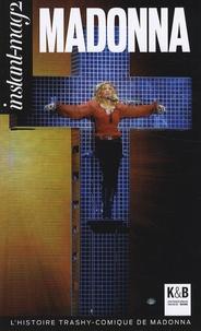 Pierre-Alexandre Bescos - Madonna.
