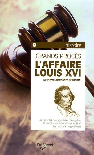 L'Affaire Louis XVI