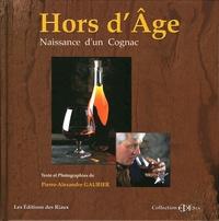 Accentsonline.fr Hors d'âge - Naissance d'un cognac Image