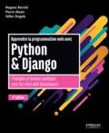 Pierre Alexis et Hugues Bersini - Apprendre la programmation web avec Python & Django - Principes et bonnes pratiques pour les sites web dynamiques.