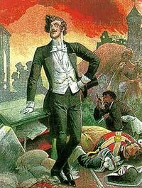 Pierre-Alexis Ponson du Terrail - La Résurrection de Rocambole, Les Nouveaux Drames de Paris - Tome 3 : Rédemption ; La Vengeance de Vasilika.