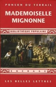 Pierre-Alexis Ponson du Terrail - Mademoiselle Mignonne.