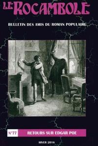 Pierre-Alexis Ponson du Terrail - Rocambole Tome 77 : .