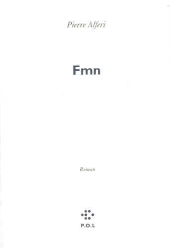 Pierre Alféri - Fmn.