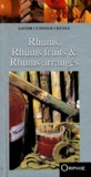 Pierre Alibert et Philippe Lauret - Rhums, Rhums fruits & Rhums arrangés.