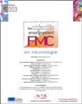 Pierre Amarenco - Les objectifs d'enseignement FMC en neurologie.