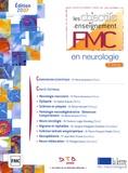 Pierre Amarenco - Les objectifs enseignements FMC en neurobiologie - Edition 2007. 1 Cédérom