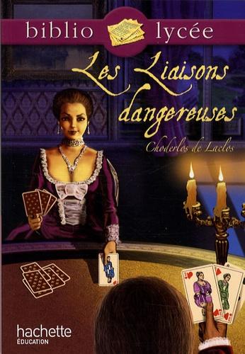 Pierre-Ambroise-François Choderlos de Laclos - Les Liaisons dangereuses.