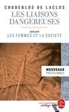 Pierre-Ambroise-François Choderlos de Laclos - Les liaisons dangereuses - Dossier thématique : Les femmes et la société.