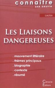 Livres en grec téléchargement gratuit Les Liaisons dangereuses 9782367887500 par Pierre-Ambroise-François Choderlos de Laclos PDB ePub en francais