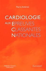Galabria.be Cardiologie aux épreuves classantes nationales Image