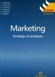 Pierre Amerein et Daniel Barczyk - Marketing - Stratégies et pratiques.