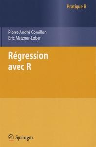 Pierre-André Cornillon et Eric Matzner-Lober - Régression avec R.