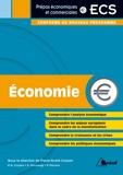 Pierre-André Corpron - Economie ECS.