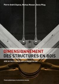 Histoiresdenlire.be Dimensionnement des structures en bois - Aide au calcul basé sur la norme SIA 265