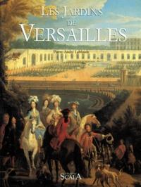 Goodtastepolice.fr Les jardins de Versailles Image