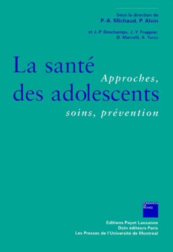 Pierre-André Michaud et  Collectif - .