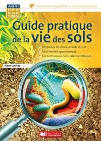 Accentsonline.fr Guide pratique de la vie des sols Image
