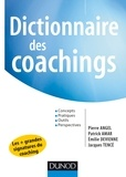 Pierre Angel et Patrick Amar - Dictionnaire des coachings.
