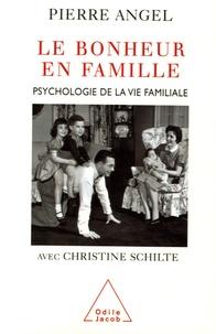 Histoiresdenlire.be Le bonheur en famille - Psychologie de la vie familiale Image