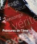 Pierre Angotti et Madeleine Hazo - Peintures de l'âme.