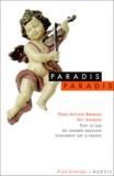 Pierre-Antoine Bernheim et Guy Stavrides - Paradis, paradis.