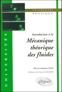 Introduction à la mécanique théorique des fluides.pdf