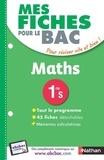 Pierre-Antoine Desrousseaux - Mathématiques 1re S.