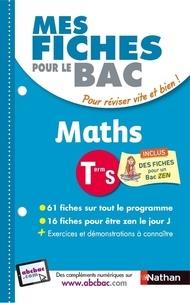 Pierre-Antoine Desrousseaux et Gilles Diederichs - Mathématiques Tle S.