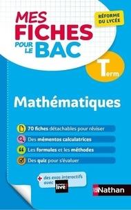 Pierre-Antoine Desrousseaux - Mathématiques Tle.