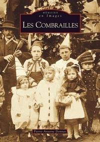 Pierre-Antoine Donnet - Les Combrailles.