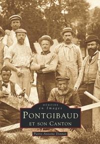 Pierre-Antoine Donnet - Pontgibaud et son canton.