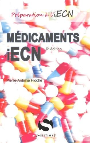 Pierre-Antoine Pioche - Médicaments iECN.