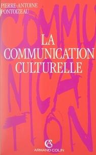 Pierre-Antoine Pontoizeau et Leslie Garaudel - La communication culturelle.