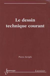Le dessin technique courant.pdf