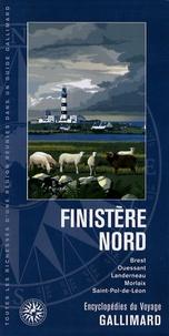 Pierre Arzel et Gilles Boeuf - Finistère Nord.