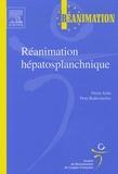 Pierre Asfar et Peter Radermacher - Réanimation hépatosplanchnique.