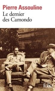 Pierre Assouline - Le dernier des Camondo.