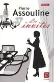 Pierre Assouline - Les invités.