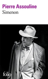 Pierre Assouline - Simenon.