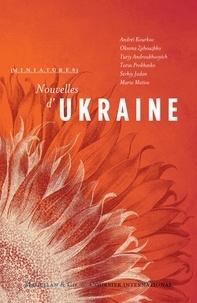 Pierre Astier - Nouvelles d'Ukraine.