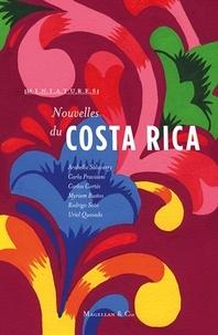 Pierre Astier - Nouvelles du costa rica.
