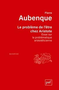 Galabria.be Le problème de l'être chez Aristote - Essai sur la problématique aristotélicienne Image