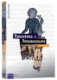Pierre Aubry - Trouvères & Troubadours.
