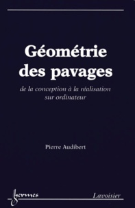 Histoiresdenlire.be Géométrie des pavages - De la conception à la réalisation sur ordinateur Image