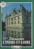 Pierre Audin et Jacques Burlaud - Découvrir l'Indre-et-Loire.