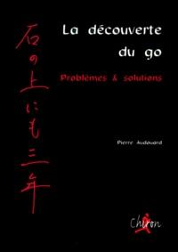 Histoiresdenlire.be La découverte du go. Problèmes & solutions Image