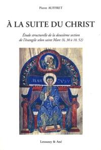 Histoiresdenlire.be A la suite du Christ - Etude structurelle de la deuxième section de l'évangile selon saint Marc (6, 30 à 10, 52) Image